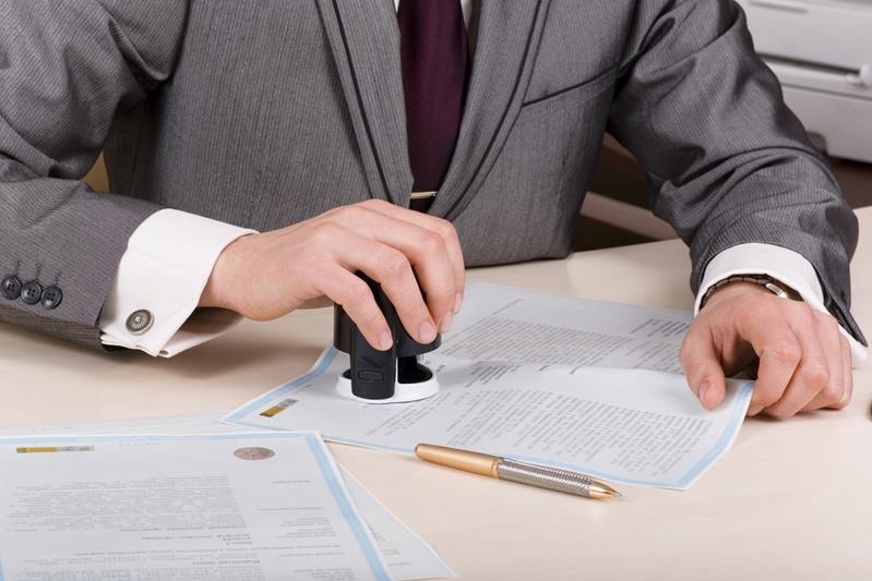 atos notariais